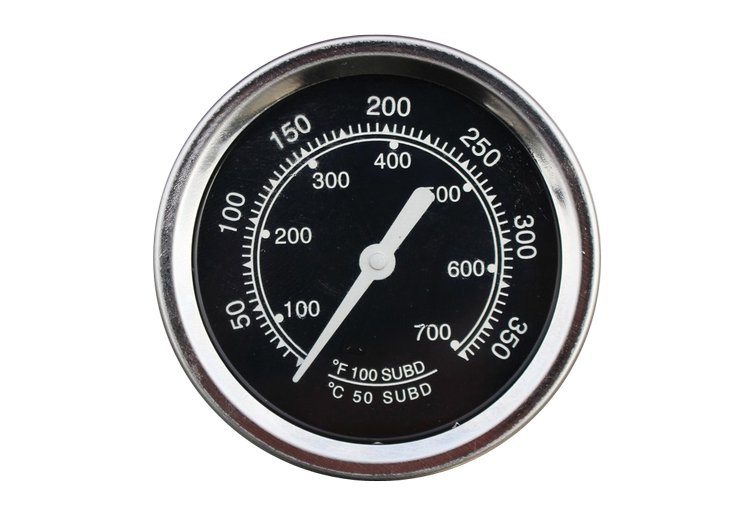 Barbecue Covers Thermometer