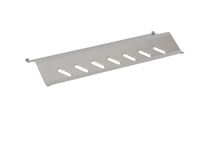 Stainless steel burner protector (Flame Tamer) XXL Pro/XL Premium